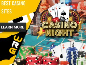 Best Casino Sites on Winners Are Grinners