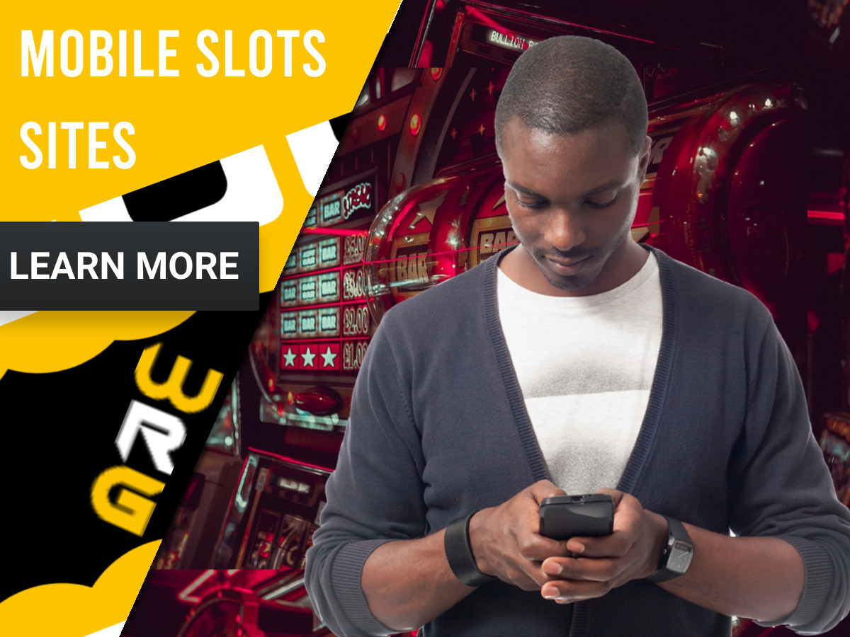 Mobile Slots Sites