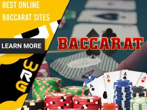 Best Online Baccarat Sites on Winners Are Grinners