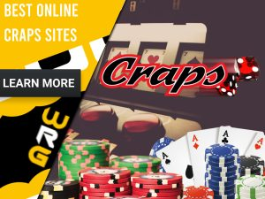 Best Online Craps Sites on Winners Are Grinners