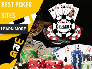 Best Poker Sites on Winners Are Grinners!