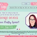 Zoes Bingo Review