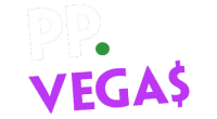 Paddy Power Vegas Logo