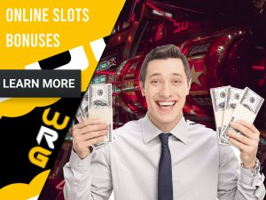 Slot Bonus Uk